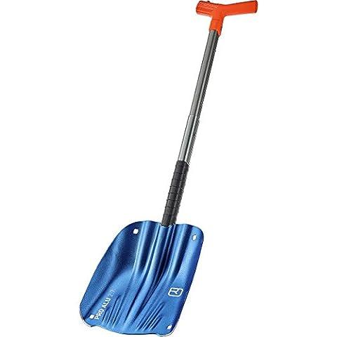 Ortovox Pro Alu III Shovel Safety Blue, One Size - Ortovox Shovel