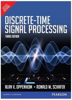 Discrete - Time Signal Processing