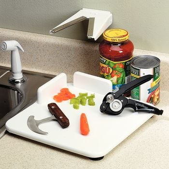 One-Handed Kitchen Helper Kit by Rolyn Prest by Rolyn Prest