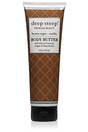 Brown Sugar Body Butter - 4