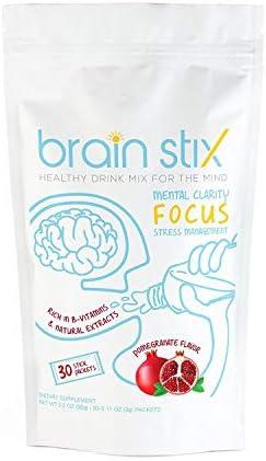 Brain stix Natural Booster Vitamin