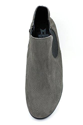 Mephisto Darly12703 Größe 39 Grau (grau)