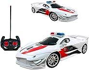 Brinquedo Infantil Carrinho De Policia Controle Remoto Luz carrinho controle remoto viatura policia milita a p