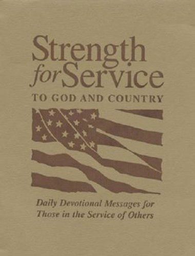 Strength for service to god and country kindle edition by norman e strength for service to god and country by nygaard norman e hunsberger fandeluxe Images