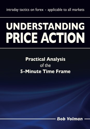 Understanding Price Action: practical analysis of the 5-minute time (Price Tower)