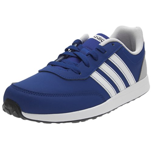 K Kids' Shoes Vs Switch Unisex 2 adidas Fitness Blue 5TwBx0XWq