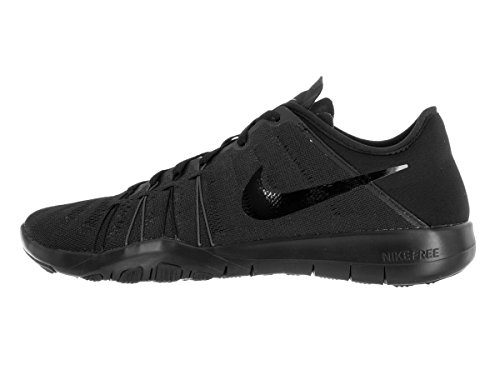 Free 6 Womens BLACK Shoes Training TR BLACK Nike BLACK 4qWx6