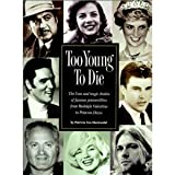 Too young to die / by Patricia Fox-Sheinwold