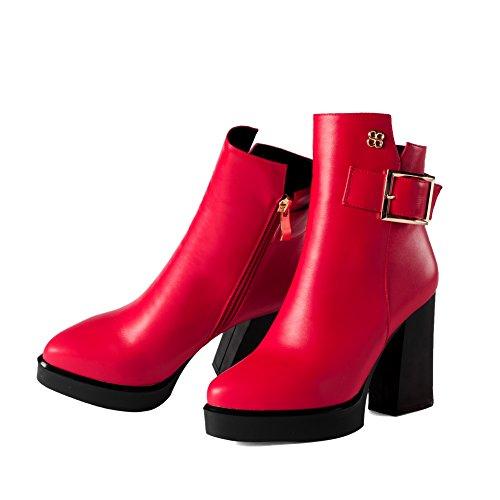 Femme Balamasa Chukka Bottes Femme Red Bottes Chukka Red Femme Bottes Balamasa Red Bottes Balamasa Chukka Balamasa qR4RB6wWT