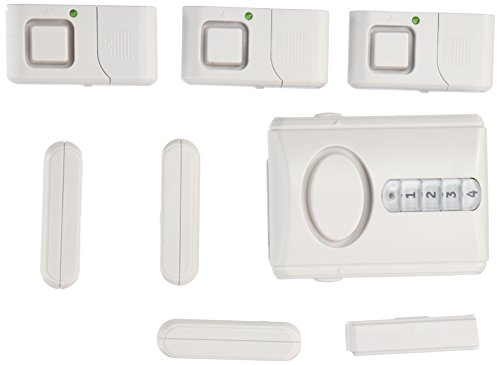 GE Personal Security Alarm 51107