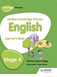 Hodder Cambridge Primary English: Student Book Stage 4