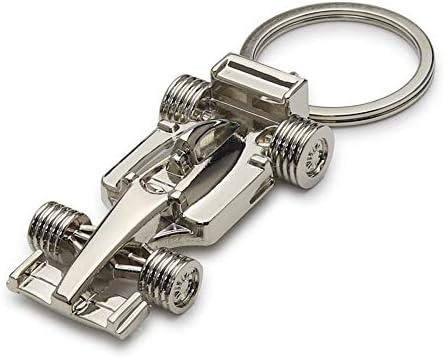 [해외]3D F1 Race Car KeyChain | Driver Keyfob gift for father husband boyfriends / 3D F1 Race Car KeyChain | Driver Keyfob gift for father husband boyfriends