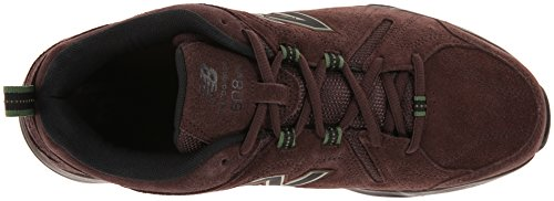 New Balance Men's 608v4 Training Shoe Brown discount top quality i7OBftBx