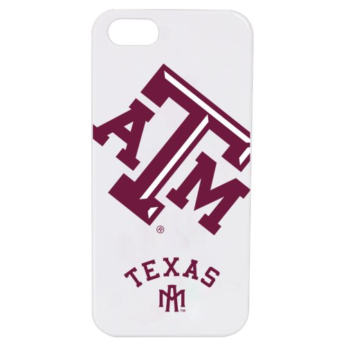 - Guard Dog Texas A&M Aggies - Case for iPhone 5 / 5s / SE - White