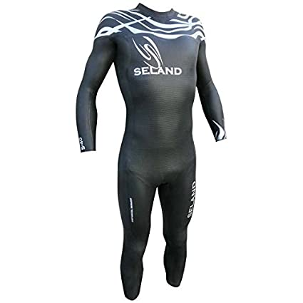 Seland HT Triathlon Traje, Unisex Adulto: Amazon.es ...