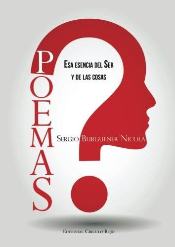 POEMAS (Esa Esencia del Ser y de las Cosas): Amazon.es ...