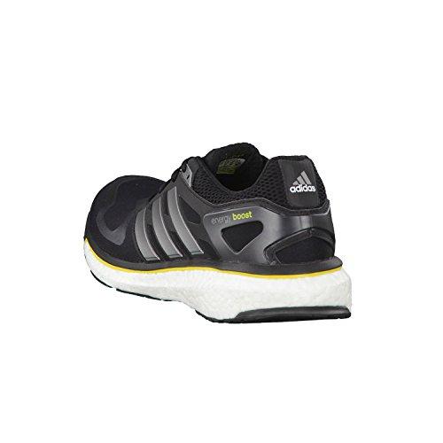 Adidas Energi Boost M Mænd Kører Undervisere Sneakers Sort j36tzBCcI