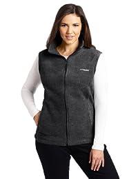 Columbia Women's Benton Springs Plus Size Vest