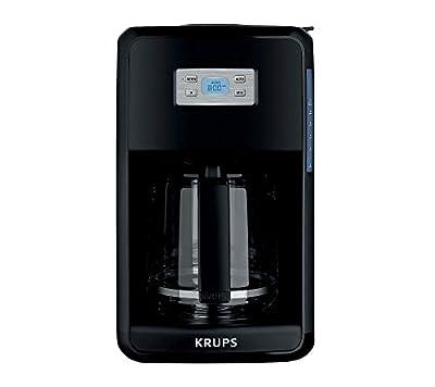 Krups Savoy 12-cup Coffeemaker