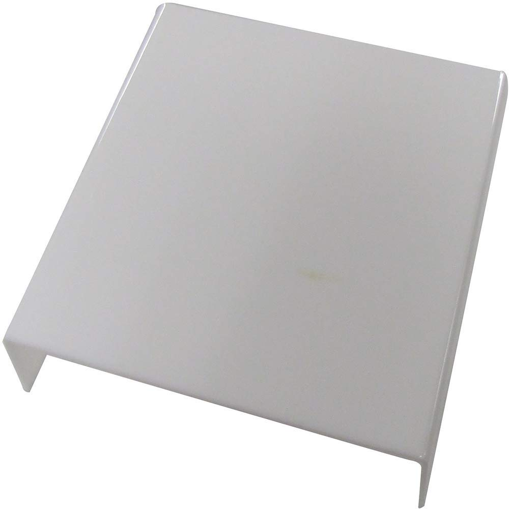 Cablematic – Acrylic Still Life Table for White
