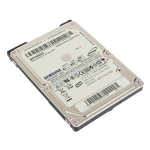 Samsung Spinpoint M40 MP0402H 40GB ATA-6 Hard Disk Drive from Samsung