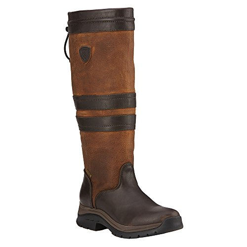 Ariat Women's GTX Boot Fashion Braemar Brown Outdoor HSwqZHr