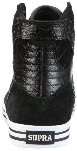 Supra Skytop S18185 Mænd Sneaker Sort DIlzBlZZMG