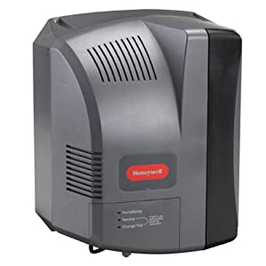 Honeywell HE300A1005 TrueEASE Fan-Powered Humidifier