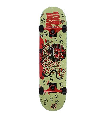 Element Skateboard Complete Nyjah Huston Spirit 8.0″ Tensor Assembled