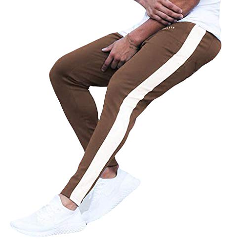 Men's Sports Pants New Leisure Trousers Fashion Comfortable for sale  Delivered anywhere in USA