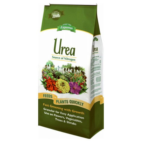 (Espoma UR4 Urea Plant Food, 4-Pound)
