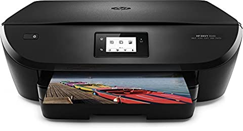 Hp-ipg Ips Cons Aio Officejet (5 Envy 5540 All-in-one Printer
