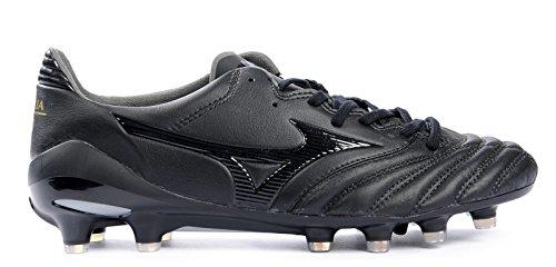 Neo Mizuno Md Black Herren 001 Morelia Black Ii Schwarz Sneakers Black q66E1wx4