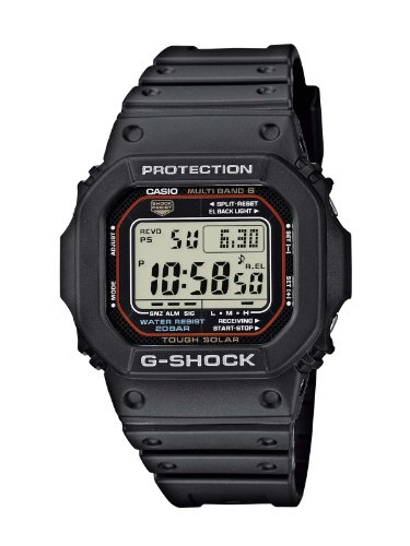 Casio G-Shock Digital Men's Watch