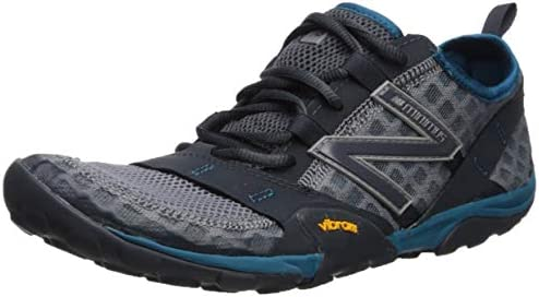 New Balance Men s MT10BS3 Minimus Trail Running Shoe