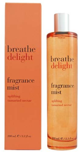 Bath & Body Works Breathe Delight Uplifting Tamarind Nectar Fragrance Mist 3.3 oz (100 ml)