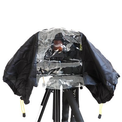 Camera Rain Water dust sand grit rain sleet proof cover protector Case Compact M