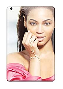 Tpu Case For Ipad Mini/mini 2 With Artistic Beyonce Knowles Beach