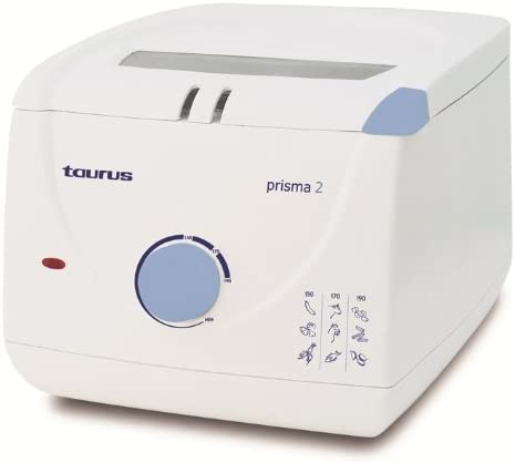 Taurus Prisma 2, Blanco, 235 x 290 x 207 mm, 230 V, 50 Hz ...
