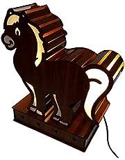 حصان خشب المولد النبوى الشريف