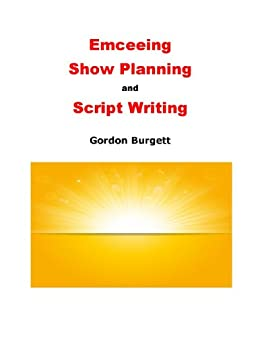 emcee script essay So how can you be a good and effective emcee the more familiar you are with your emcee script the more you will be able to inspire your audience's trust and.
