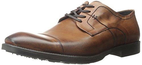 Bacco Bucci Hombres 7920-20 Oxford Tan
