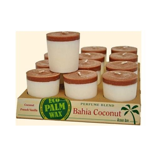 2-packs-of-aloha-bay-votive-candle-bahia-coconut-case-of-12-2-oz