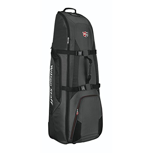 Wilson Staff 2014 Travel Cover Black (Staff Travel Cover)