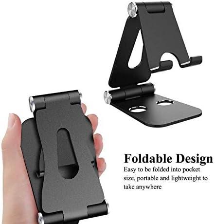 DChen - Soporte plegable para tableta o tableta Smartphones Tablets (4-10 pulgadas) E-Readers: Amazon.es: Electrónica