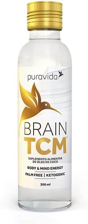 Brain TCM (300ml) - Pura Vida
