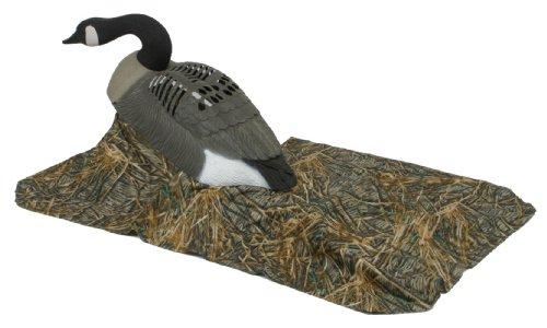 Wildfowler Goose Decoy Blind Skirt, Shadow Grass