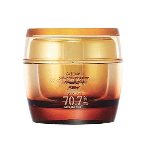 Skin Food Gold Caviar ([Skin Food] Gold Caviar Collagen Plus Mask Cream 50g)