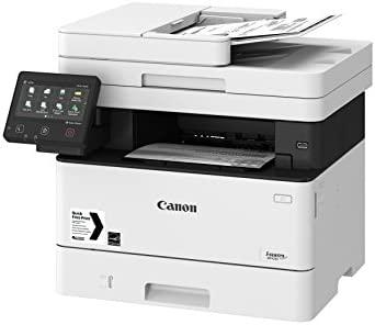 Impresora láser multifunción monocromo Canon i-Sensys MF428X ...