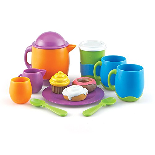 toy coffee set - 5